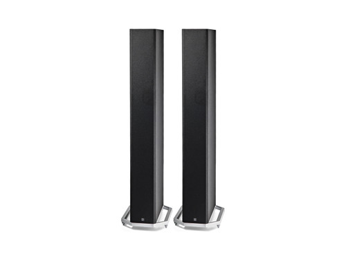 "Definitive Technology® BP9060 10"" Bipolar Tower Speaker-Black (Pair)"