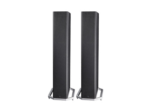 "Definitive Technology® BP9020 8"" Bipolar Tower Speaker-Black (Pair)"