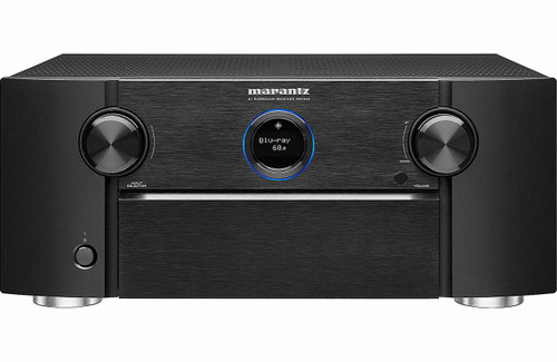 Marantz® SR7013 9.2 Channel 4K Ultra HD AV Receiver