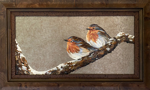 Side by Side (Robins)