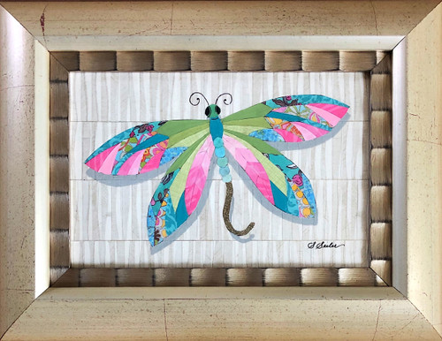 Dragonfly Collection / Gentleness