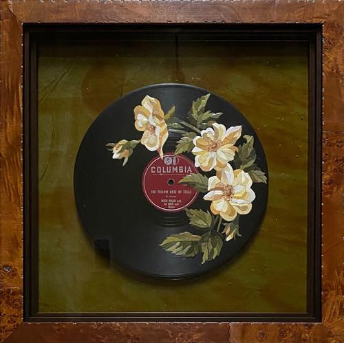 "Yellow Rose of Texas - 17"""