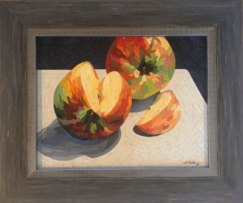 Apple a Day - Giclee' AP
