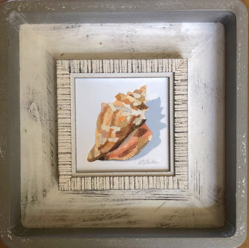Small Shell - Giclee'