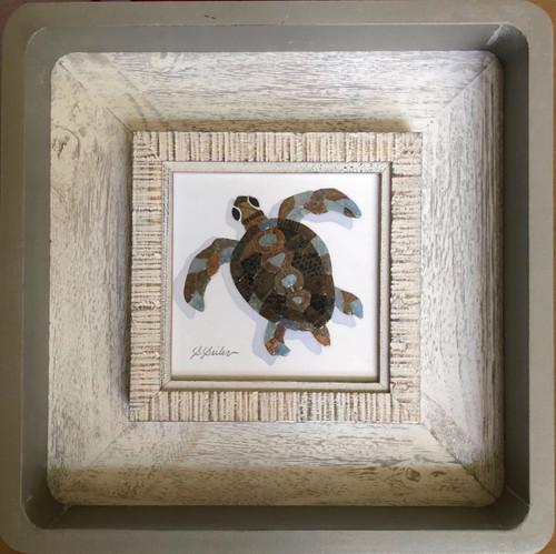 Turtle - Giclee'