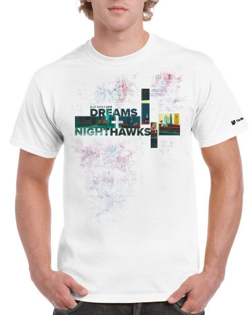 Blue Devils 2018 BDA Show Shirt