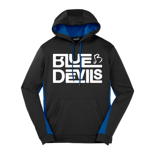Blue Devils Hoodie
