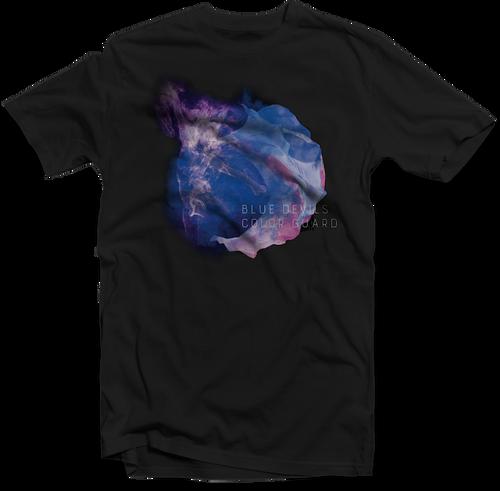 Blue Devils Color Guard Section T-Shirt