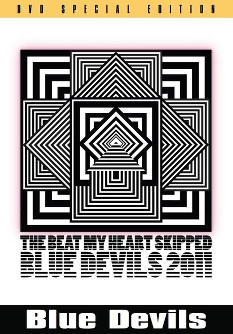 Inside The Blue Devils 2011 DVD