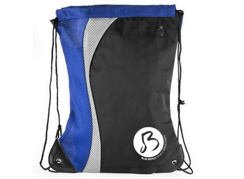 Blue Devils Drawstring Bag