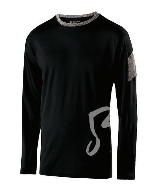 Electron L/S Rehearsal Shirt