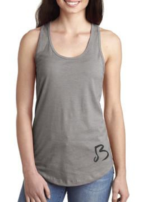 Blue Devils Ladies Rehearsal Tank
