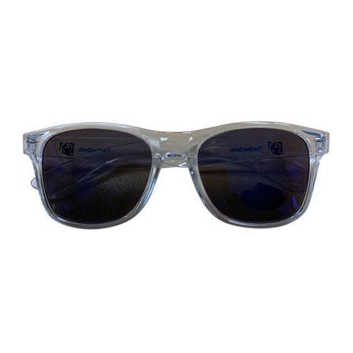 BD Clear Sunglasses