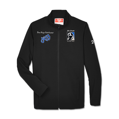 Blue Devils Member Jacket