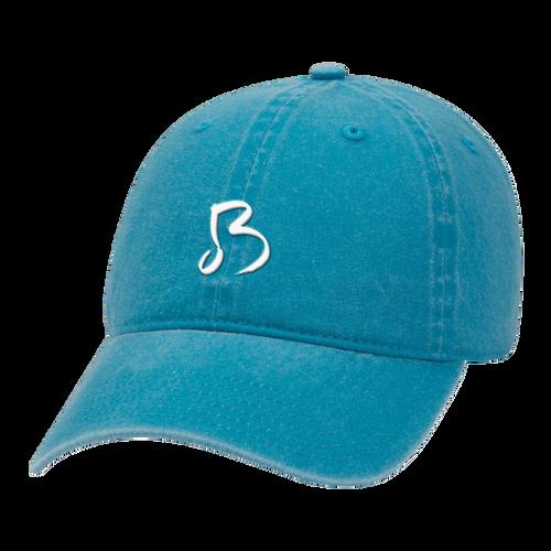 Blue Devils Logo Dad Hat