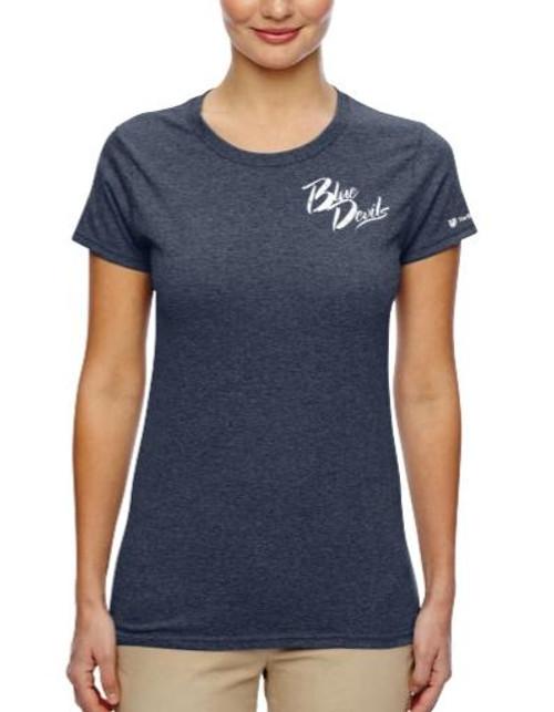 Blue Devils Ladies Alumni T-Shirt 2018