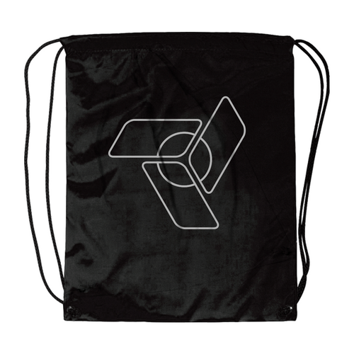 RCC Poly Drawstring Bag