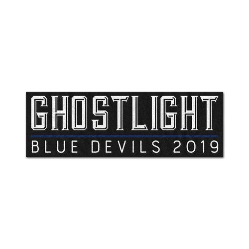 Blue Devils 2019 Show Patch