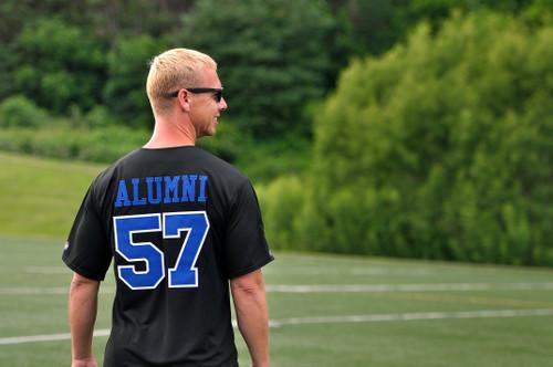 Blue Devils Alumni Jersey