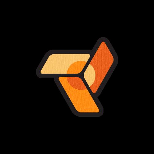 RCC Logo Patch