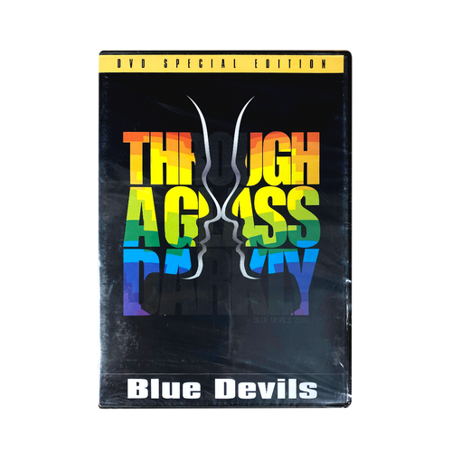 Through the Glass Darkly - Inside the Blue Devils 2010 DVD