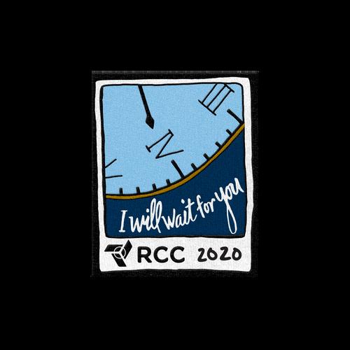 RCC 2020 Show Patch