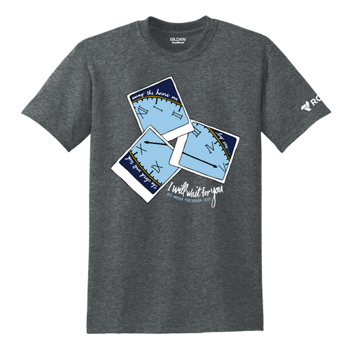 RCC 2020 Show T-Shirt