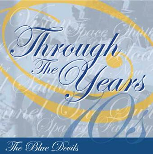 Through The Years - The 70s CD