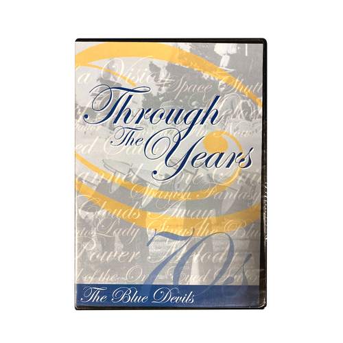 Through The Years - The 70s DVD