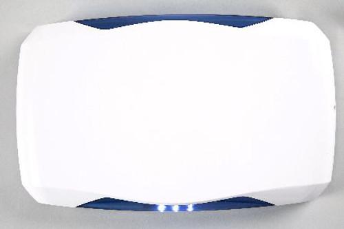 HKC Sabb External Siren / Bell Box