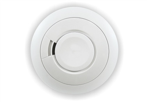 HKC SecureWave RF Wireless Smoke Detector