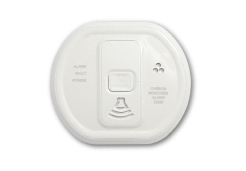 HKC SecureWave RF Wireless Carbon Monoxide Detector
