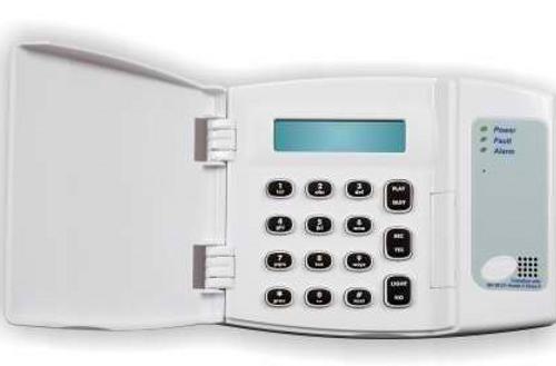 HKC Remote Keypad (SL)