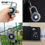 Smart Bluetooth Fingerprint Padlock