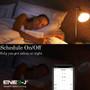 WiFi GU10 Smart Light Bulb RGB+W+WW