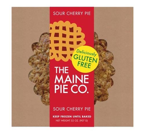 The Maine Pie Co. Sour Cherry Pie, 8 inch