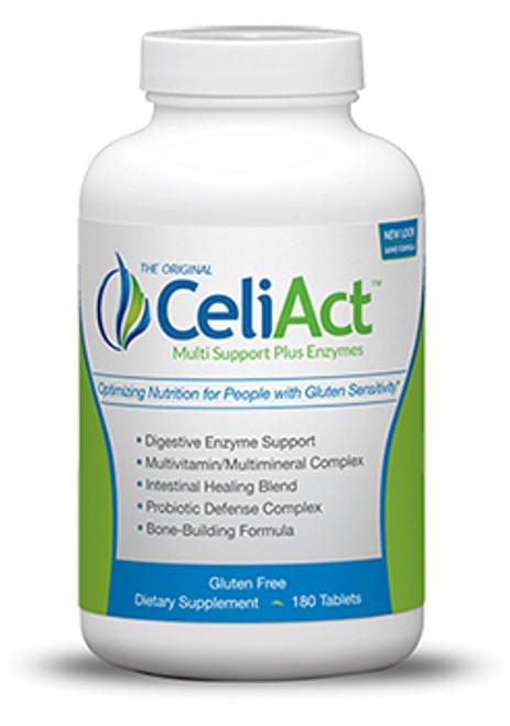 Celiact 180 tablets