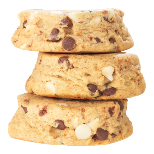 Rule Breaker Gluten Free Vegan PNutter Chocolate Chip Treat