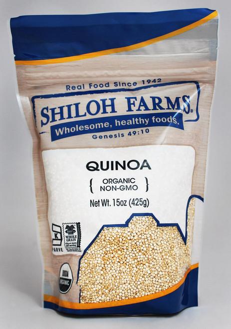 Shiloh Farms Organic Quinoa Grain