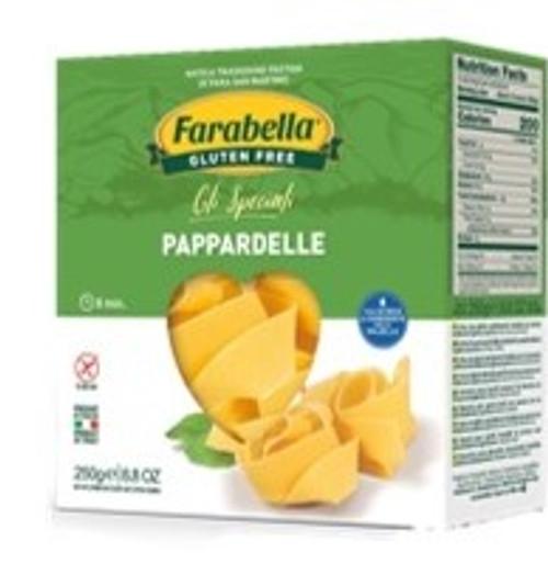 Farabella Pappardelle (Wide Noodles) Pasta