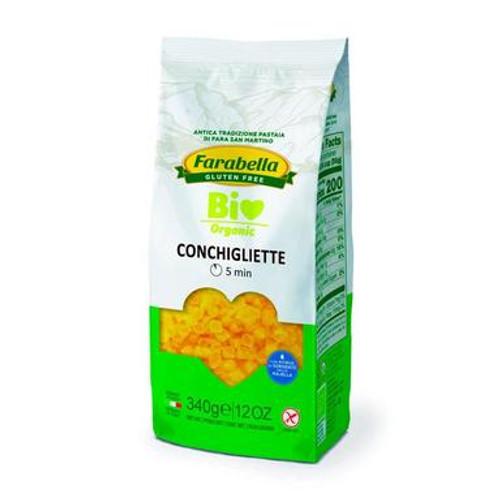 Farabella Conchigliette Sm Shell Pasta
