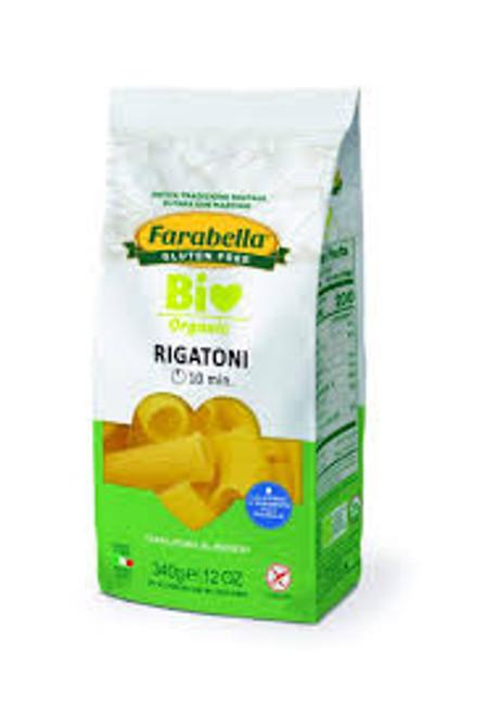 Farabella Bio-Organic Rigatoni Pasta