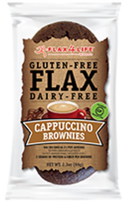 Flax 4 Life Cappuccino Brownie Mini Muffins (2/Pack)