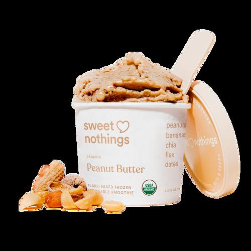 Sweet Nothings Peanut Butter Frozen Treat (FROZEN)