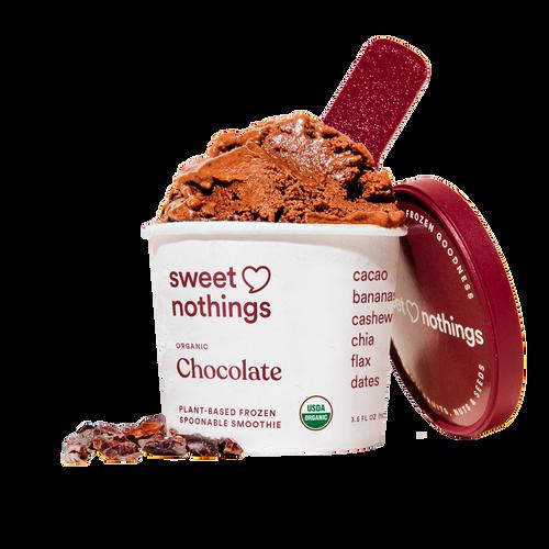 Sweet Nothings Vegan Chocolate Frozen Treat (FROZEN)