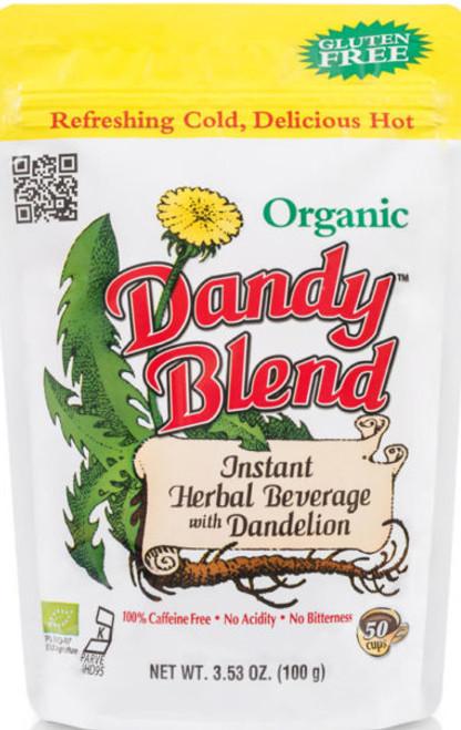 Dandy Blend Organic Instant Herbal Beverage