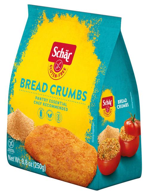 Schar Gluten-Free Breadcrumbs