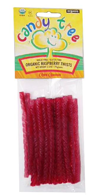 Candy Tree Raspberry Twists