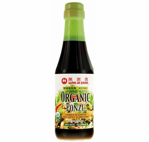 Wan Ja Sha Ponzu Sauce (Citrus Soy Sauce)