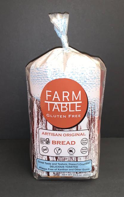 Farm Table Artisan Original Sliced Bread